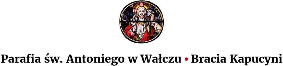 Parafia św. Antoniego w Wałczu - Bracia Kapucyni
